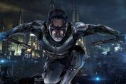 Nightwing, DC Comics, Uncannyknack