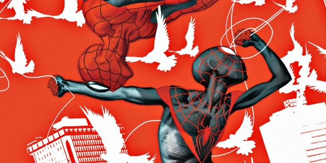 Spider-Men II #1, Marvel Comics