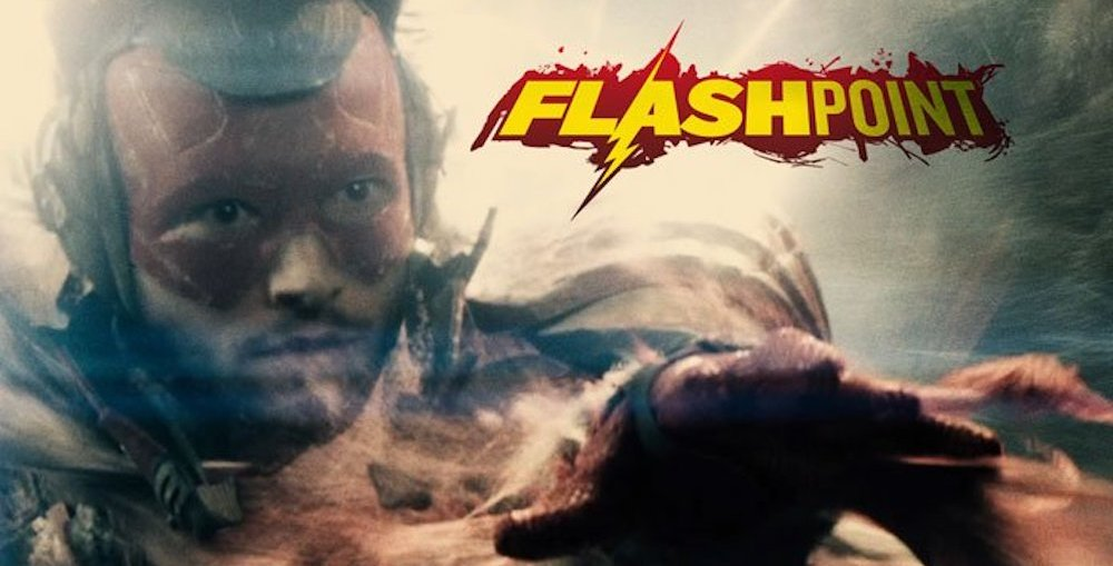 Flashpoint, Warner Bros.
