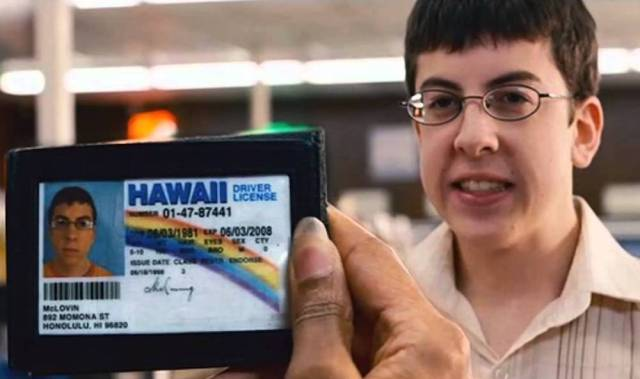 Superbad, Sony Pictures