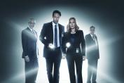 X-Files, FOX