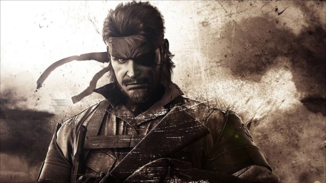Metal Gear Solid, Konami