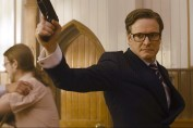 Kingsman: The Secret Service, Twentieth Century Fox