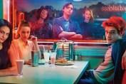 Riverdale, CW Network