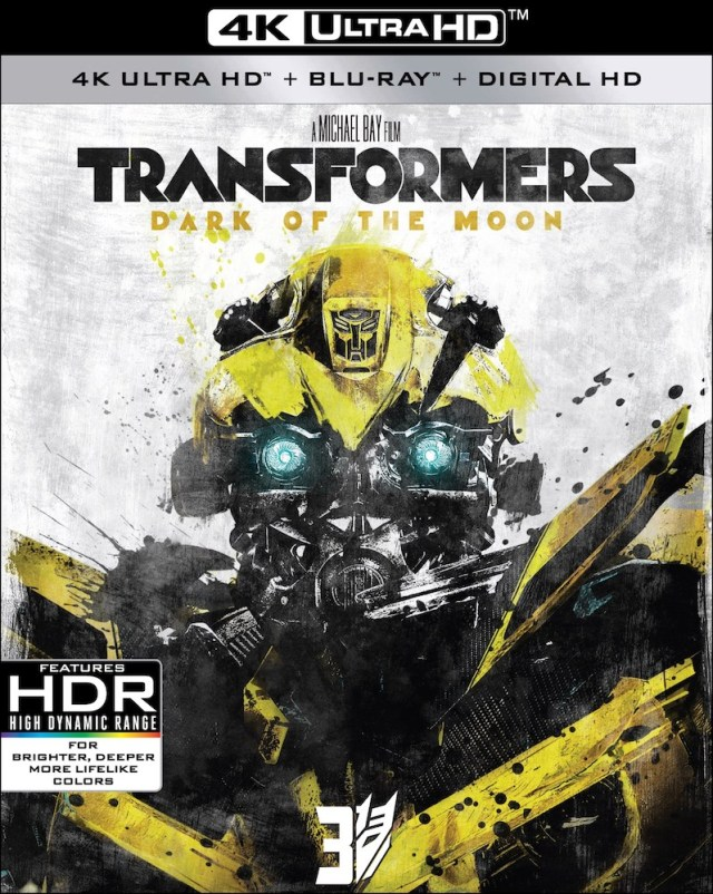 Transformers: Dark of the Moon, Paramount Pictures