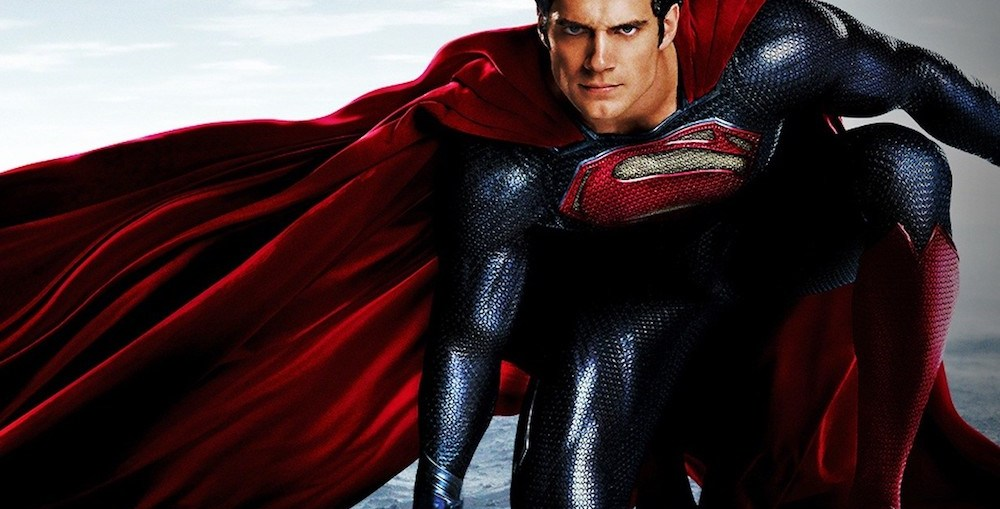 Man of Steel, Warner Bros. Pictures