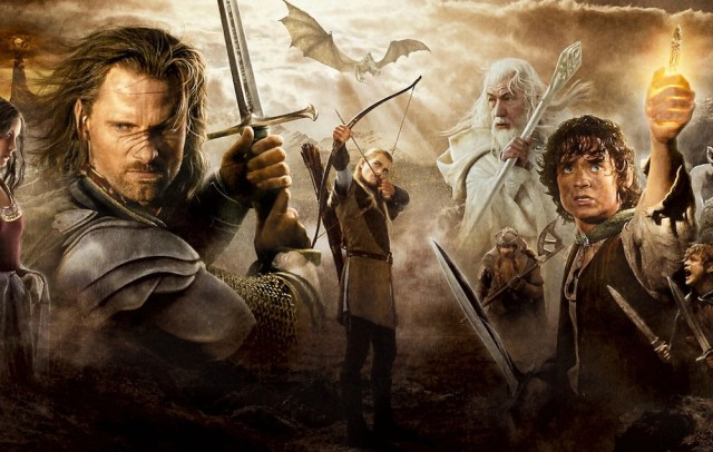 The Lord of the Rings, Warner Brothers Pictures