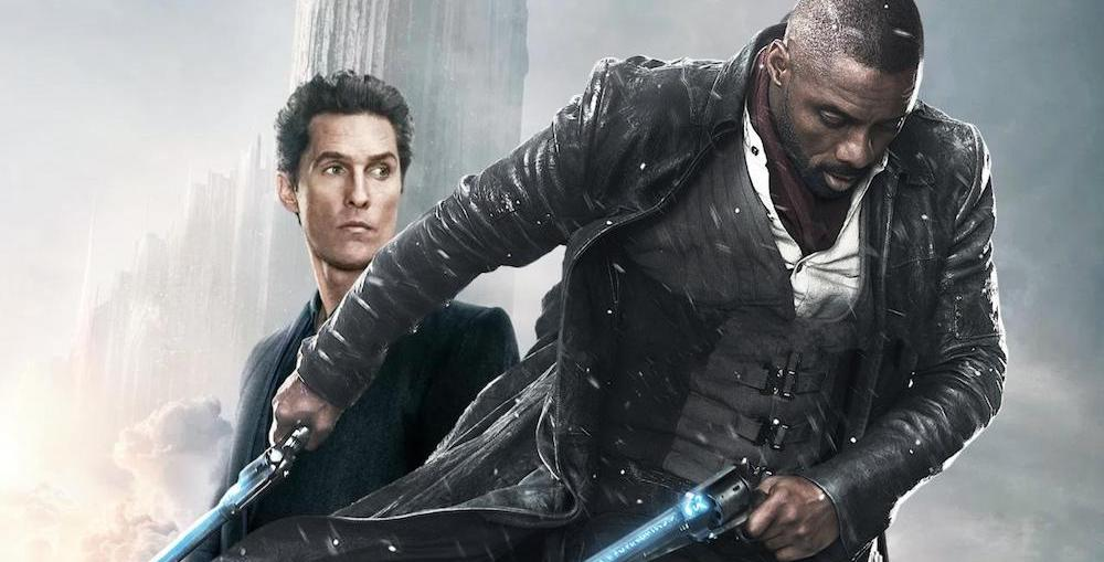 The Dark Tower, Columbia Pictures