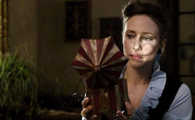 The Conjuring, Blumhouse Pictures