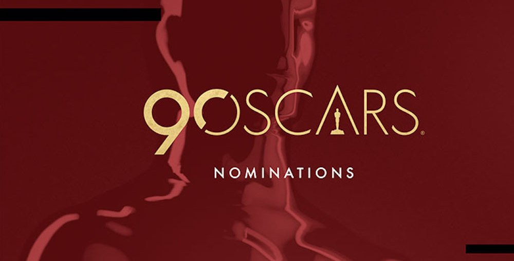 2018 Academy Awards, Oscars