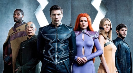Marvel's Inhumans, ABC Television Studios