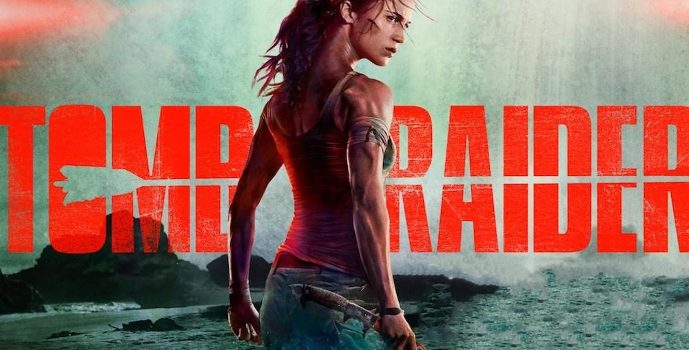 Tomb Raider, MGM Studios