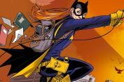 Batgirl, DC Comics
