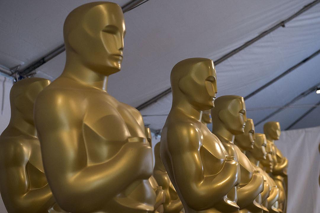 Academy Awards Oscars 2017 Red Carpet