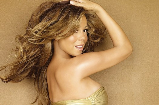 Mariah Carey Butterfly Hip Hop