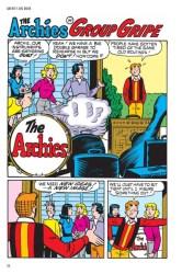 Archies Big book Volume 3- Rock N Roll