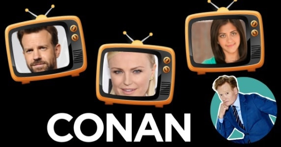 Conan 4.19.18