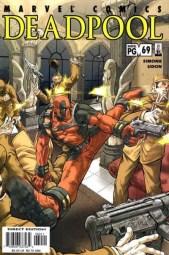 Deadpool #69