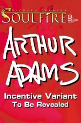 SOULFIRE Vol. 7 #1 - Cover E by Adams