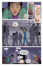 She Could Fly #1 preview page 2