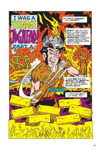 Archies Big Book