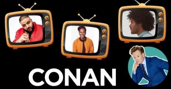 Conan 7.10.18