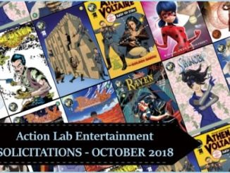 Action Lab Entertainment