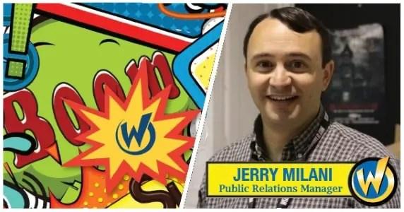 Jerry Milani