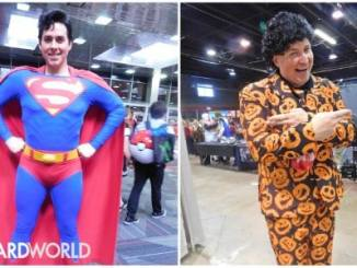 Wizard World Chicago 2018 Saturday part 5 feature
