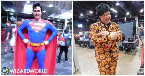 Wizard World Chicago 2018 Saturday part 5 feature