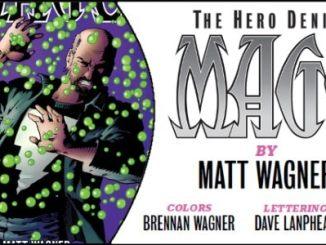 Mage the Hero Denied