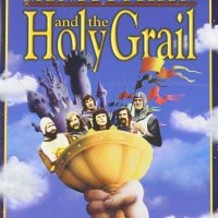 Monty Python and the Holy Grail (1974)