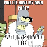 Bender and Beer: responding to Jon Solo