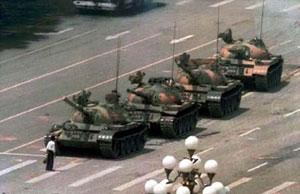 Tiananman-Square