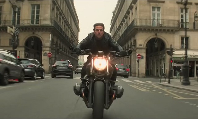 Mission: Impossible - Fallout Review - Pop Culture Maniacs
