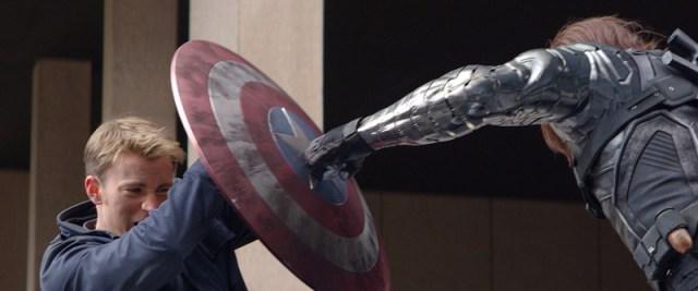 Kapitän Marvel Haley Reed