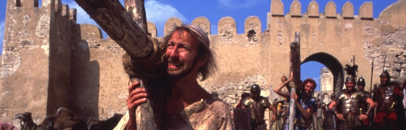 Britflix: Monty Python's Life of Brian