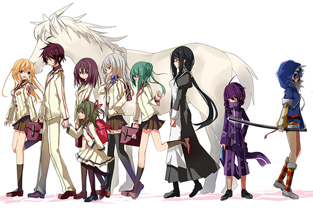 Fall 2015 Anime Season Do's and Don'ts (6/6)
