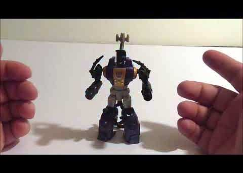 Formers Friday - Bombshell