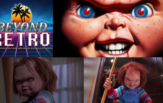 Beyond Retro Episode 5 - Child's Play