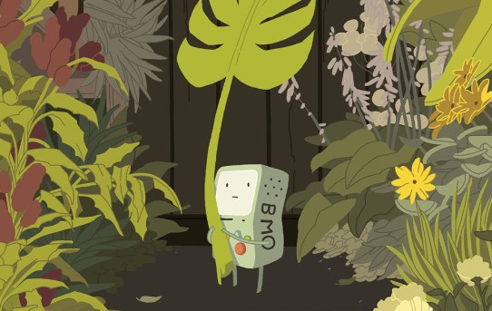 Adventure Time: BMO Bonanza Is Charged Up and Ready to Play