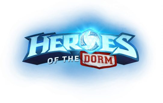 Heroes of the Dorm(TM) Leads Tespa's College Esports Lineup in 2018