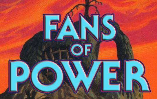 Fans of Power Episode 18 - Power of Grayskull Kickstarter, Fan Projects, and Prince Adam