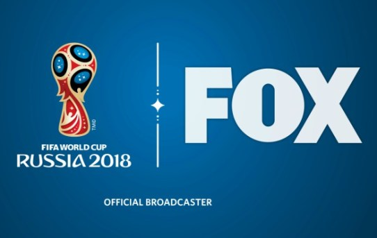 FOX World Cup schedule revealed