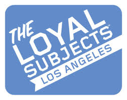 The Loyal Subjects Action Vinyls Commercial!