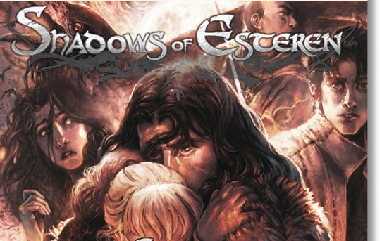 Shadows of Esteren Comes to Syrinscape
