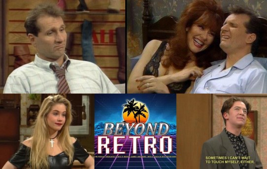 Beyond Retro Episode 24 - Married With Children