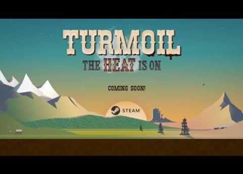 Turmoil gets ready to unleash DLC 'The Heat is On' on March 21st for PC