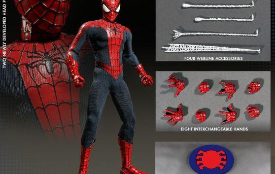 Mezco Toyz ONE:12 COLLECTIVE Spider-Man