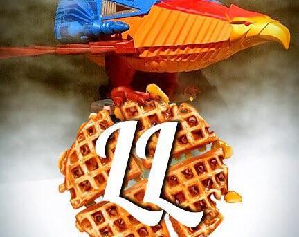 Waffle Mafia Podcast Episode 38 - Point Dread and the Talon Fighter